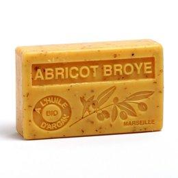Sapun 100g ulei de Argan Bio - ABRICOT BROYE