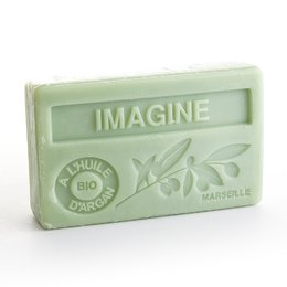 Sapun 100g Ulei de Argan Bio - IMAGINE