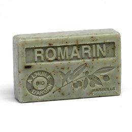 Sapun 100g Ulei de Argan Bio - ROZMARIN