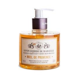 Sapun lichid de Marsilia 330ml MIERE DE PROVENCE - cu ulei de măsline Bio