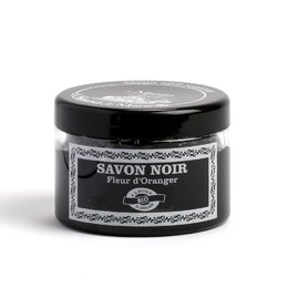 Sapun Negru Hammam 300ml - FLOARE DE PORTOCAL