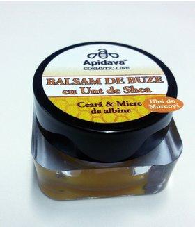 BALSAM DE BUZE- Apidava, 10ml