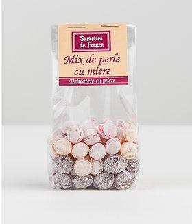 MIX DE PERLE CU MIERE- Apidava, 100g