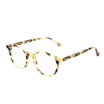 CRAN MATTE LIGHT TORTOISE EYEWEAR