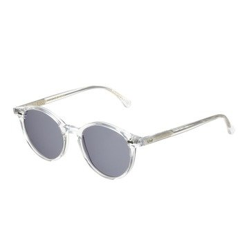 CRAN TRANSPARENT FRAME - GRADIENT GREY LENSES