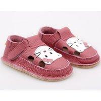 Barefoot kids sandals - Kitty