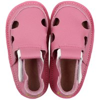 Barefoot kids sandals - Classic Orchid