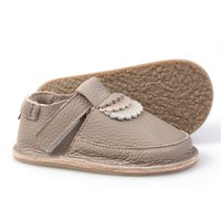 Barefoot kids shoes - Bellina