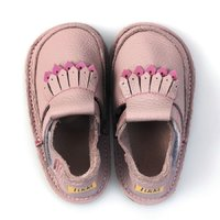 Barefoot kids shoes - Classic Juliette