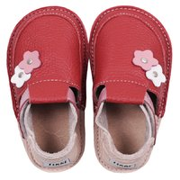 Barefoot kids shoes - Classic Lollipop