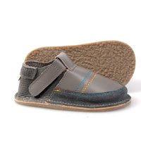 Barefoot kids shoes - Rainbow