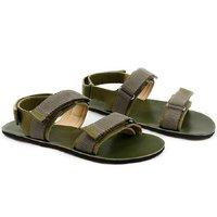 Barefoot men's sandals - MOSS - Ranger