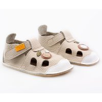 Barefoot sandals 19-23 EU - NIDO Belle