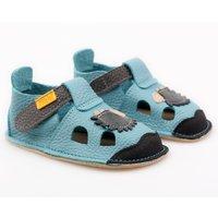 Barefoot sandals 19-23 EU - NIDO Henry