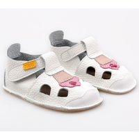 Barefoot sandals 19-23 EU - NIDO Muffin