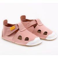 Barefoot sandals 19-23 EU - NIDO Rosa