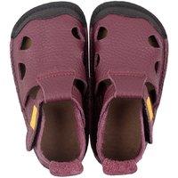 Barefoot sandals 19-23 EU - NIDO Fig
