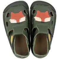 Barefoot sandals - NIDO Origin - Felix