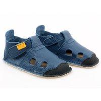 Barefoot sandals 24-32 EU - NIDO Navy