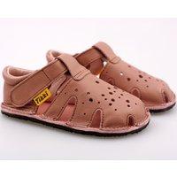 Barefoot sandals - Aranya Dusty Pink 19-23 EU
