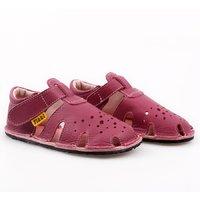 Barefoot sandals - Aranya Fuxia 24-32 EU