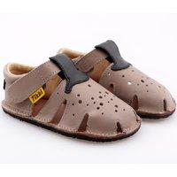 Barefoot sandals - Aranya Moustache 19-23 EU