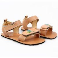 Barefoot sandals - MORRO Milkshake