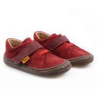 Barefoot shoes - Aster Cherry 19-23 EU