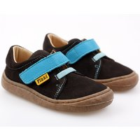 Barefoot shoes - Aster Midnight 24-29 EU