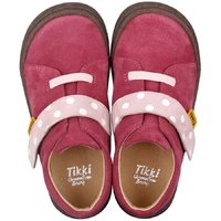 Barefoot shoes - Aster Raspberry 24-29 EU
