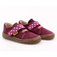 Barefoot shoes - Aster Scarlet 19-23 EU