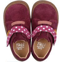 Barefoot shoes - Aster Scarlet 24-29 EU