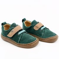 Barefoot shoes HARLEQUIN - Cembro 21-23 EU