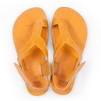 Barefoot toe loop sandals - Sun - in stock
