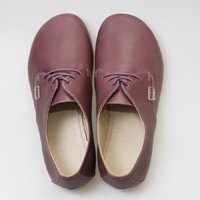 Chrome Free Barefoot adult shoes - Dusty Purple