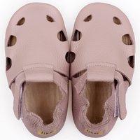 'Chubby' Chrome Free soft shoes - Classic Tourmaline