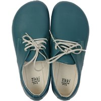 Minimalist wide adult shoes ROOTS *Limited edition - Tropical Blue