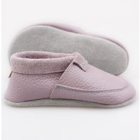 Multicolor soft shoes - Cipria
