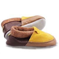 Multicolor soft shoes - Solaris