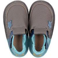 Pantofi Barefoot copii - Classic Smoke