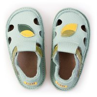 OUTLET - Barefoot kids sandals - Classic Magic Forest