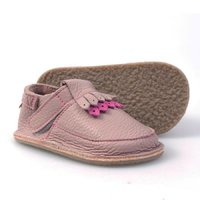 OUTLET - Barefoot kids shoes - Juliette