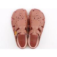 OUTLET - Barefoot sandals - Aranya Dusty Pink 24-32 EU