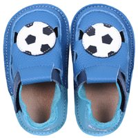 OUTLET - Barefoot sandals - Football