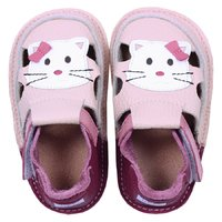OUTLET - Barefoot sandals - Meow kitty