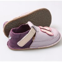 OUTLET - Pantofi Barefoot copii - Classic Lavender