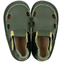 OUTLET Sandale Barefoot copii - Classic Leaf