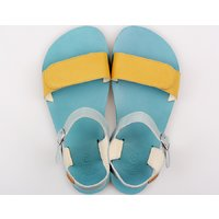 OUTLET - 'VIBE' barefoot women's sandals - Sun Breeze