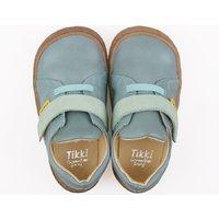Pantofi Barefoot - Aster Blue Mint 19-23 EU
