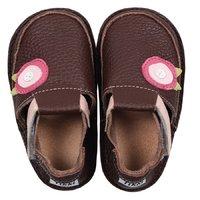 Pantofi Barefoot copii - Classic Buchet de flori